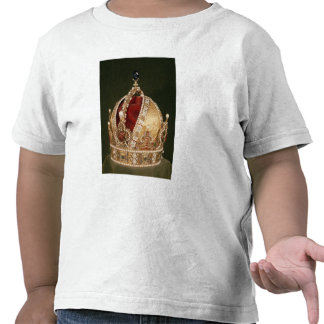 Coronation crown of Rudolph II , c.1576 T Shirts