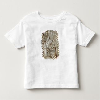 Coronation of Charlemagne Toddler T-Shirt
