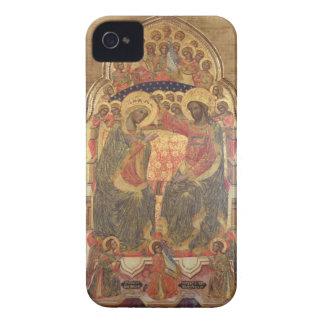 Coronation of the Virgin, 1372 Blackberry Bold Covers