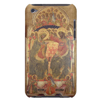 Coronation of the Virgin, 1372 iPod Touch Cases