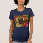Coronation Of The Virgin By Signorelli Luca (Best Tshirts