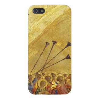 Coronation of the Virgin iPhone 5/5S Case