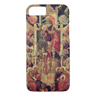 Coronation of the Virgin iPhone 8/7 Case