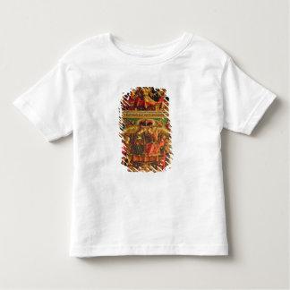 Coronation of the Virgin Toddler T-Shirt