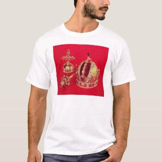 Coronation Regalia of Rudolph II T-Shirt