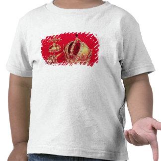 Coronation Regalia of Rudolph II Shirt