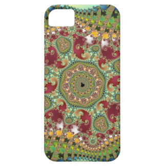 Coronel - Fractal iPhone 5 Case