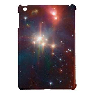 Coronet infrared star cluster NASA Case For The iPad Mini