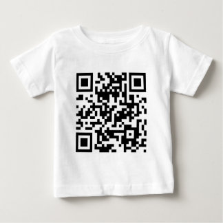 CoroPlanes QR Code T Shirt