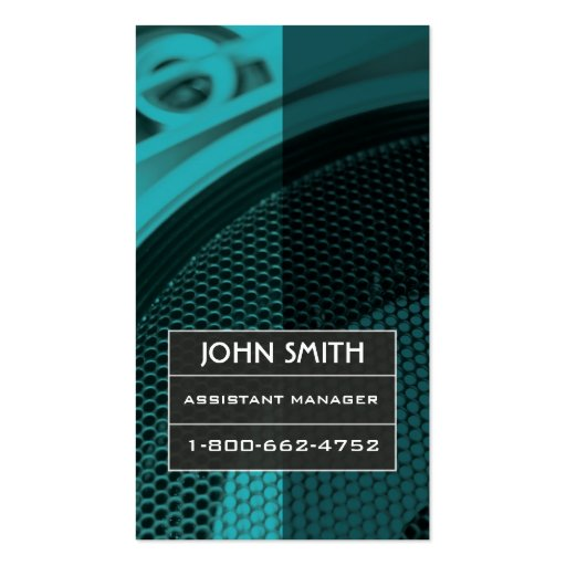 Corporate Collection Business Card Templates