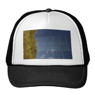 corporate holiday greetings hat