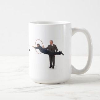 Corporate Hoops Coffee Mugs