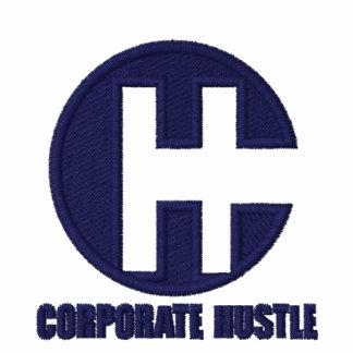 Corporate Hustle Corporate Polo