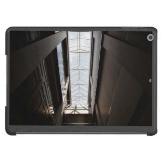 Corporate Infrastructure iPad Air Cases