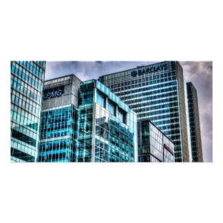 Corporate London Photo Cards