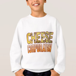 Corporation Blue Cheese Sweatshirt