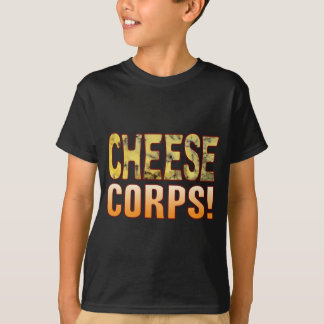 Corps Blue Cheese T-Shirt