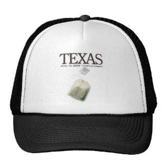 Corpus Christi Texas Tea Party Trucker Hats