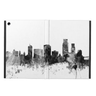 Corpus Christie Texas Skyline Cover For iPad Air