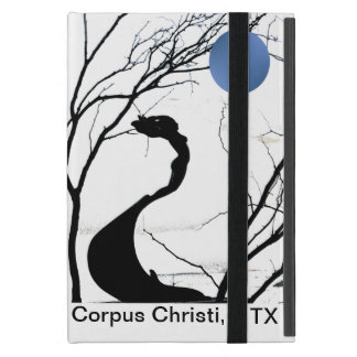 Corpus Christi's Shore Maiden -  iPad Mini Case