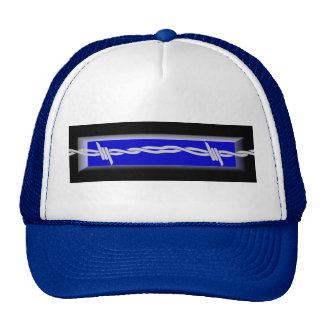 Correctional Officer Law Enforcement Hat