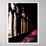 Corridor Print