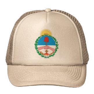 Corrientes Argentina Trucker Hat