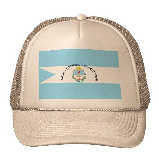 corrientes, Argentina Trucker Hats