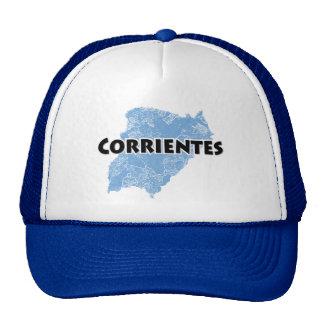 Corrientes Cap