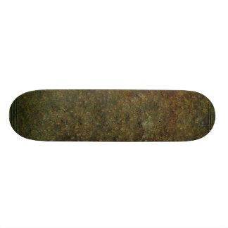 Corroded Board Skate Deck