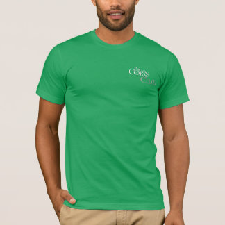 Corrs Club T-Shirt - Mens