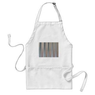 Corrugated Sheet Metal Standard Apron