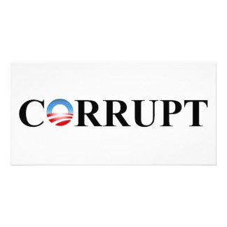 CORRUPT PHOTO CARD
