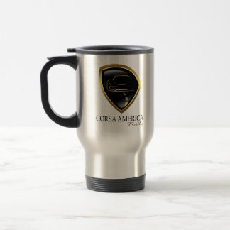Corsa America Travel Mug