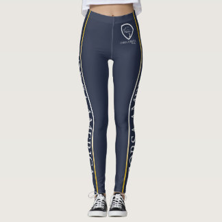 Corsa Rally Grey Leggings