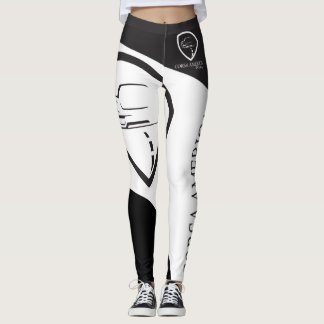 Corsa Rally Leggings