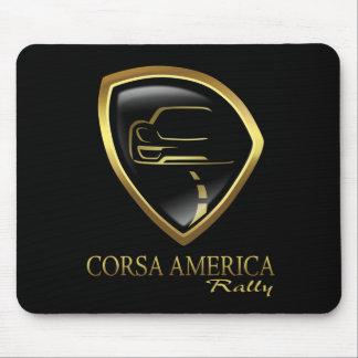 Corsa Rally Mousepad