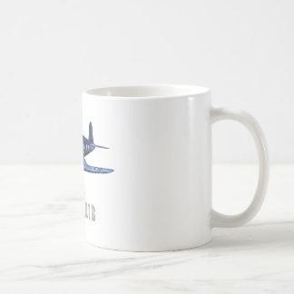 Corsair Coffee Mugs
