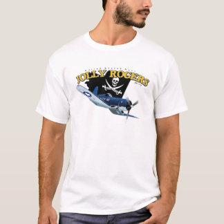 Corsair f4U Jolly Rogers T-Shirt