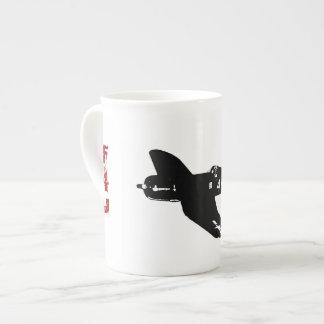 Corsair Mug Bone China Mug
