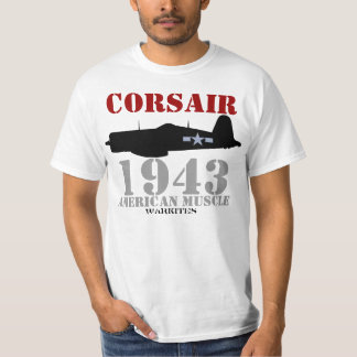 Corsair-muscle Tee Shirts