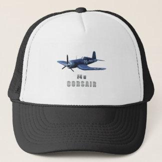 Corsair Trucker Hat
