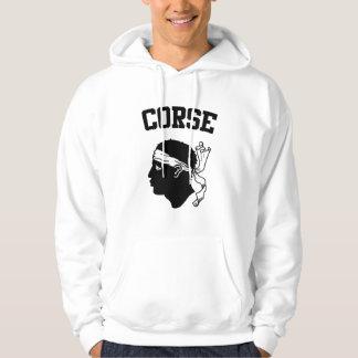 Corse Emblem Hoodie