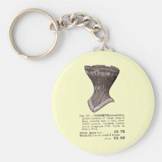 corset Fig. 119 Keychain