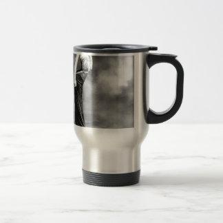 Corseted Woman Mug