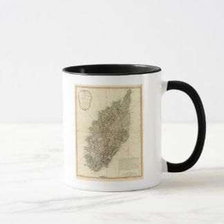 Corsica 2 mug