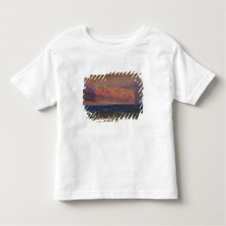 Corsica, (Monaco?) c.1830-35 (w/c on brown paper) Toddler T-Shirt