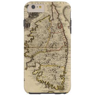Corsica Tough iPhone 6 Plus Case