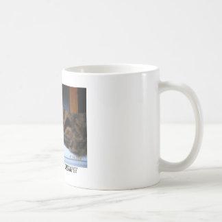 Cortadita's mug