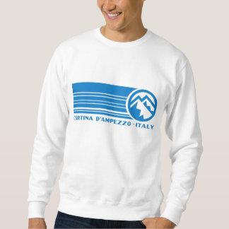 Cortina d'Ampezzo Ski Italy Sweatshirt